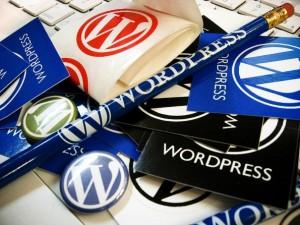 Wordpress-Artikel abgebildet