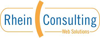 Rhein Consulting Web Solutions Blog