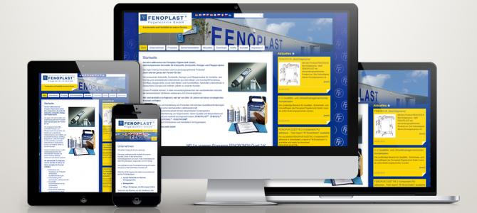 Fenoplast Fügetechnik GmbH