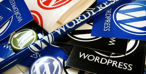 WordPress meist verwendetes System für Websites