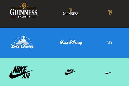 Logos im Wandel des responsive Webdesign