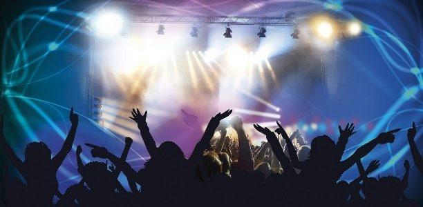 Musik-Ikonen aus vergangenen Zeiten können wieder Konzerte geben