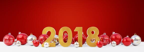 2018 Christmas