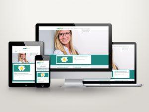 Responsive Webdesign aus Overath für Envibow